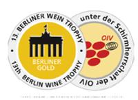 Berliner Wein Thropy